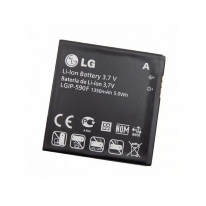 LG Optimus 7 LGIP-590F [0]
