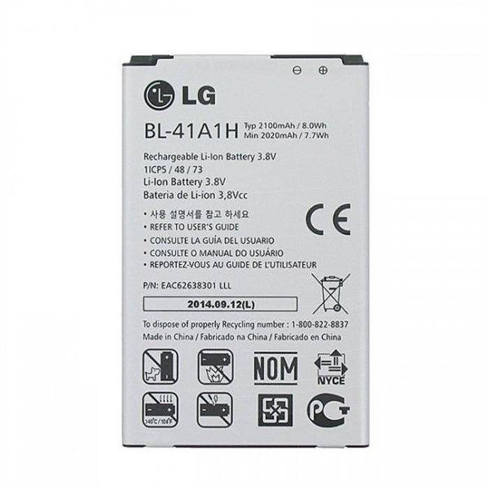 LG Optimus Tribute LS660 BL-41A1H [0]
