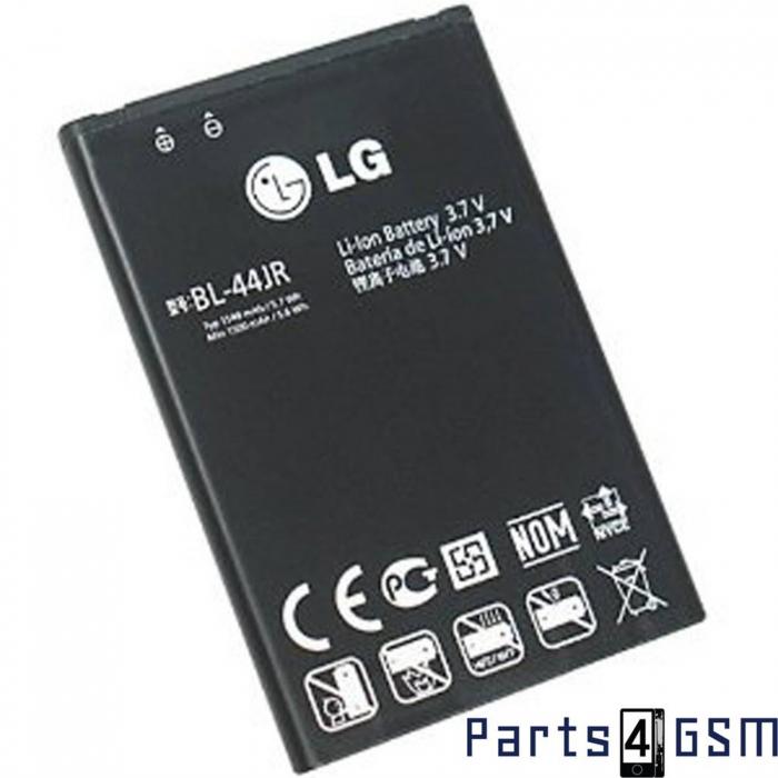 LG Prada P940 BL-44JR [0]