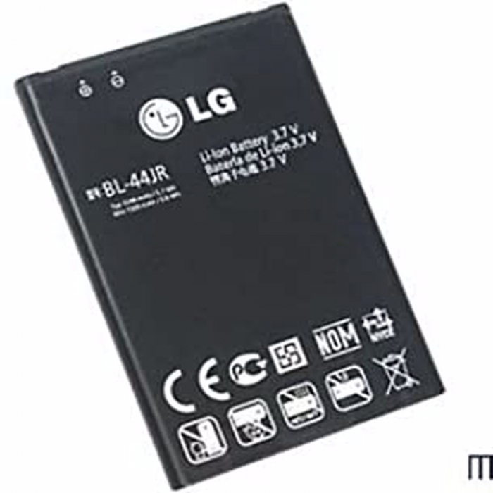 Acumulator LG Prada P940 BL-44JR Swap [0]