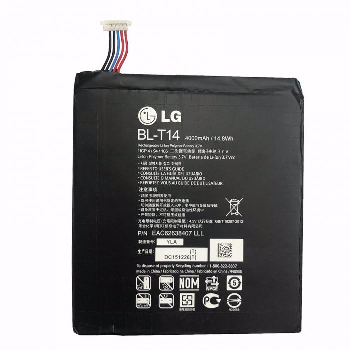Acumulator LG V480 V490 V495 V496 BL-T14 Swap [0]