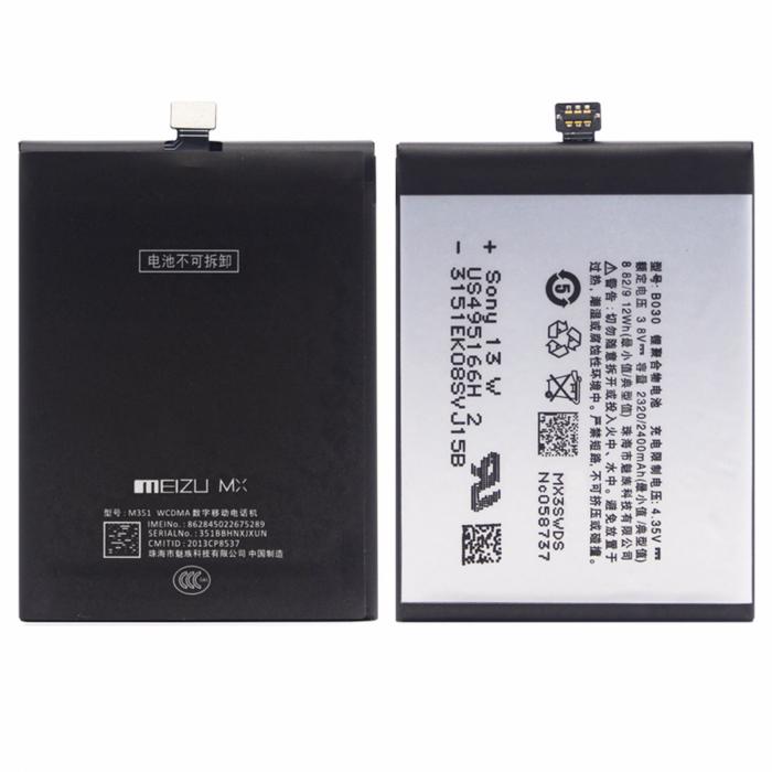 Acumulator Meizu MX3 BO30 [0]