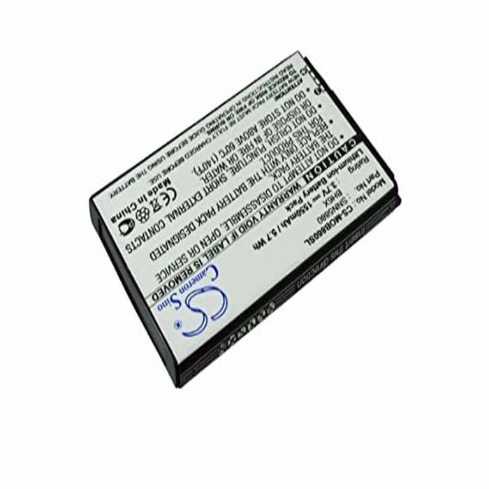 Acumulator Motorola DROID X MB810 Atrix 4G MB860 Olympus Droid 3 BH6X [0]