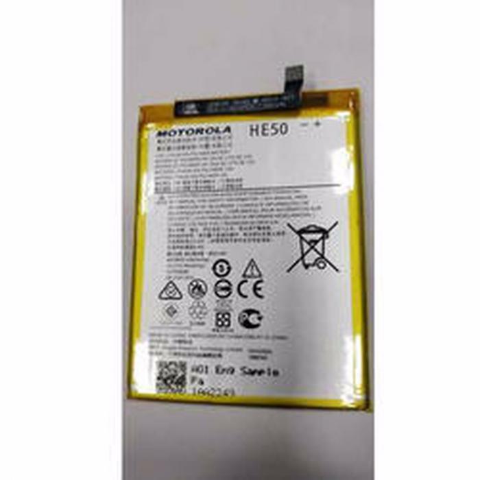 Acumulator Motorola Moto E4 Plus HE50 [0]