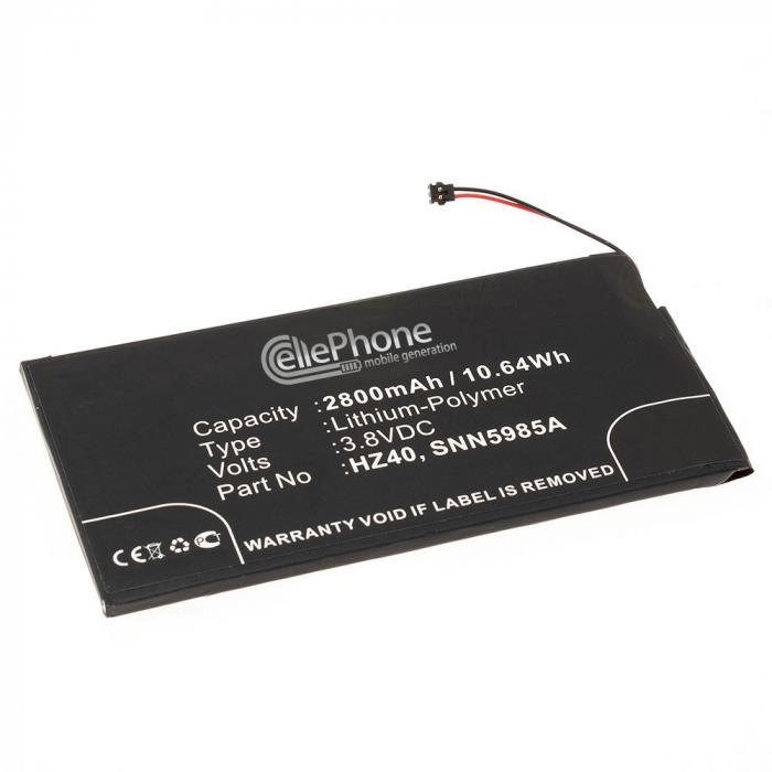 Motorola Z2 PLAY XT1709 XT1710 HZ40 [0]