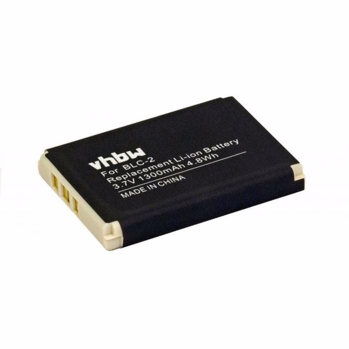 Acumulator Nokia 3310 3330 3510 3510i 5510 6650 BLC-2 BLC2 Compatibil [0]