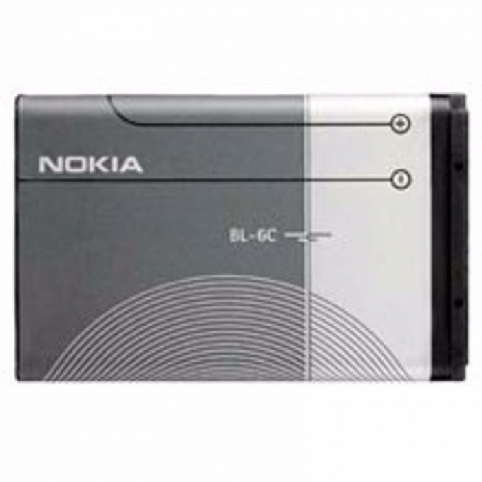 Nokia 6256i 6255i 6236i 6235 BL-6C [0]