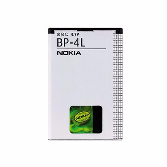 Acumulator Nokia 6650 Fold 6760 Slide E6 E52 E63 E71 E72 E90 N810 N97 BP-4L Swap [0]