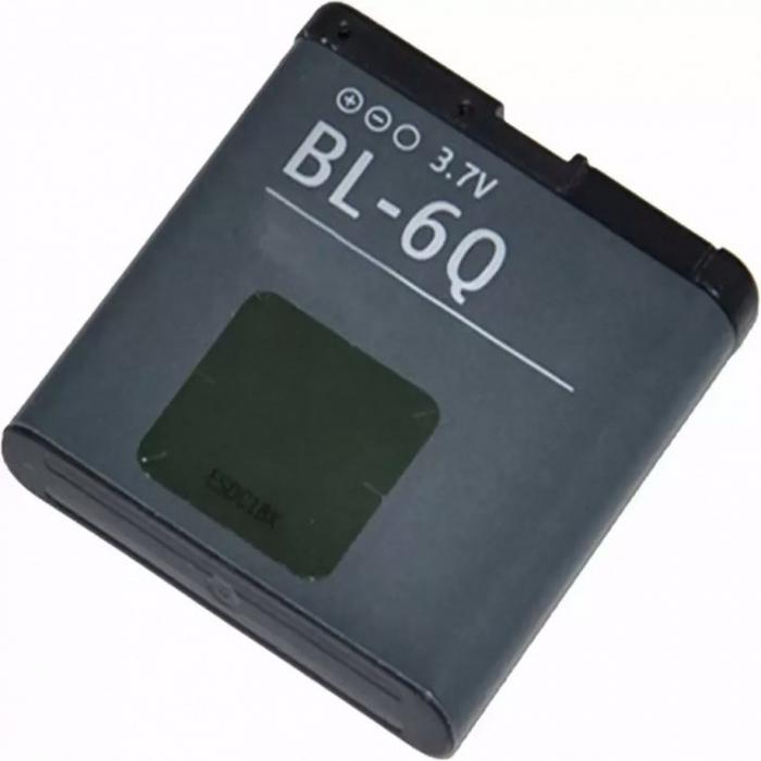 Acumulator Nokia 6700 CLASSIC BL-6Q Swap [0]