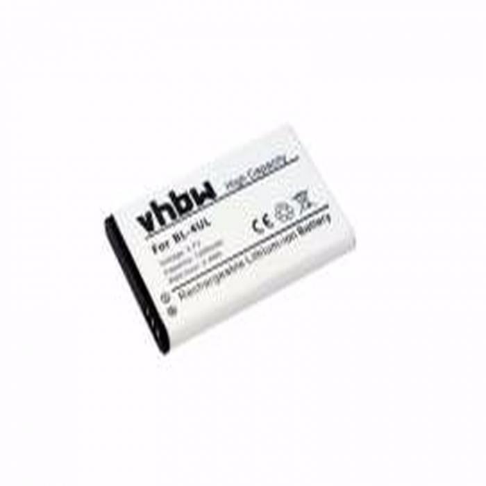 Acumulator NOKIA Asha 500 502 BL-4UL Compatbil [0]