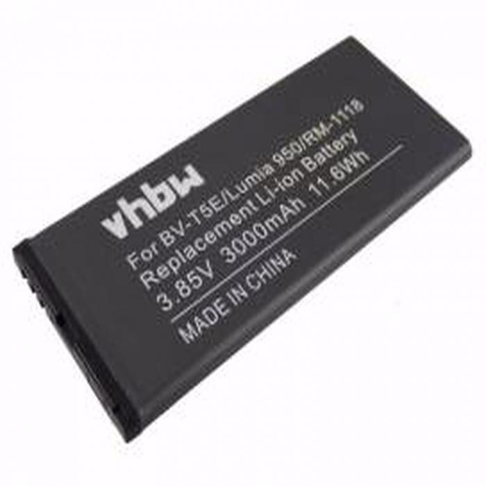 Acumulator Nokia LUMIA 950 BV-T5E Compatibil [0]