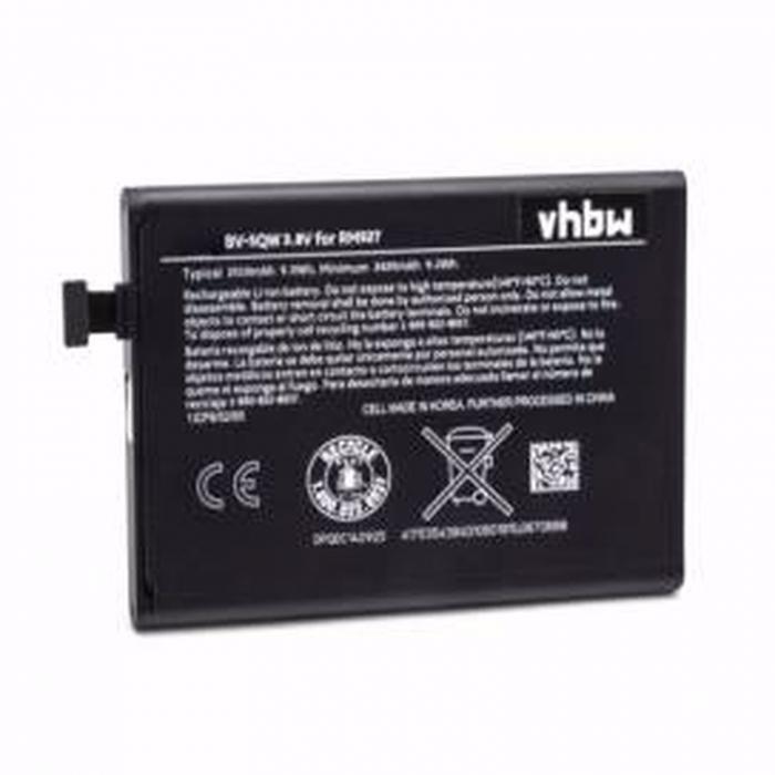 Acumulator Nokia Microsoft Lumia 930 BV-5QW Compatibil [0]