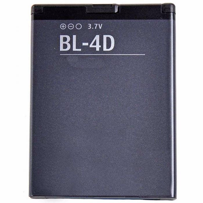 Acumulator NOKIA N8 E5 E7 N97 mini BL-4D Swap [0]