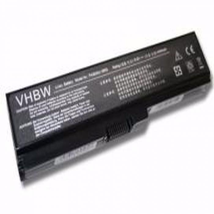 Acumulator pentru Toshiba precum PA3817U [0]