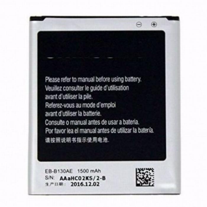 Acumulator Samsung Galaxy Ace 4 SM-G310 EB-B130BE [0]