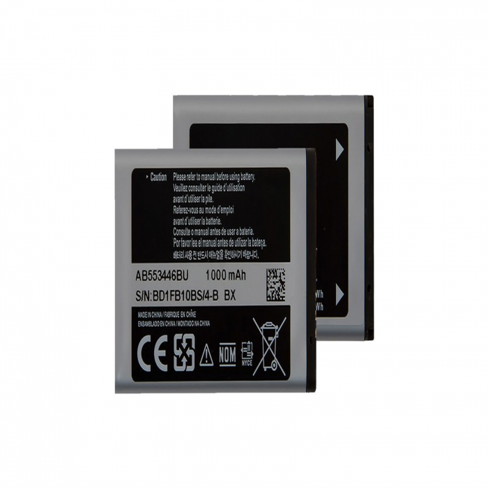 Samsung Galaxy B2100 E2121B C3300 E2120 M110 P900 AB553446BU [0]