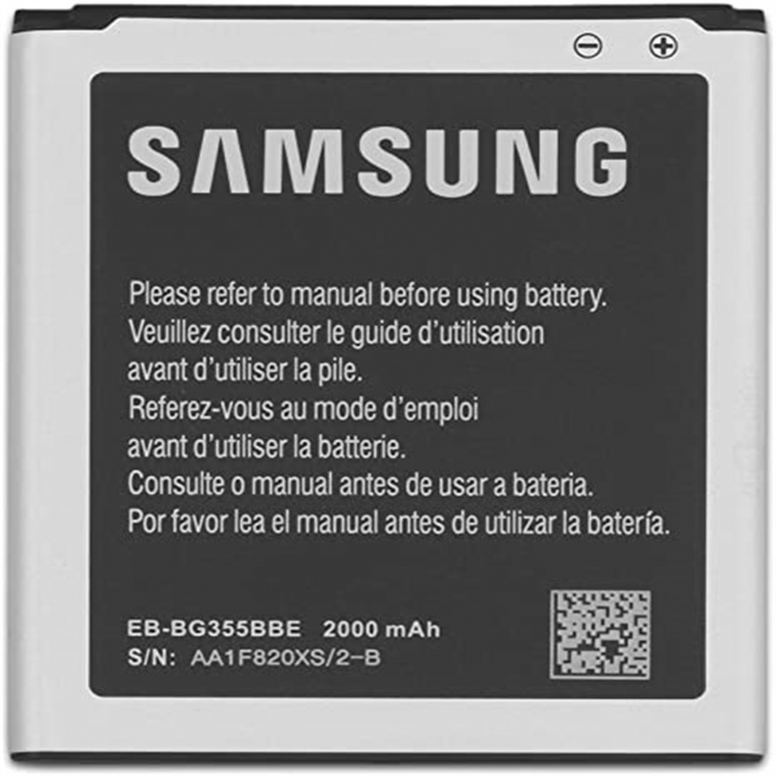 Samsung Galaxy Core 2 EB-BG355BBE [0]