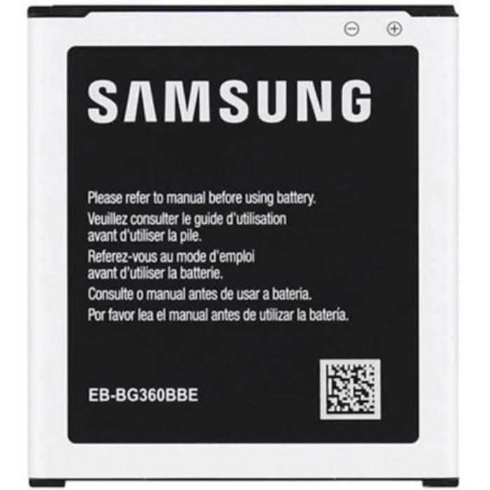 Acumulator Samsung Galaxy Core Prime EB-BG360BBE SWAP [0]
