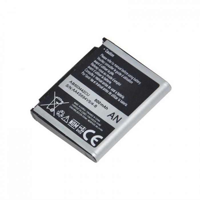 Samsung Galaxy D900, D900i AB503442CU [0]