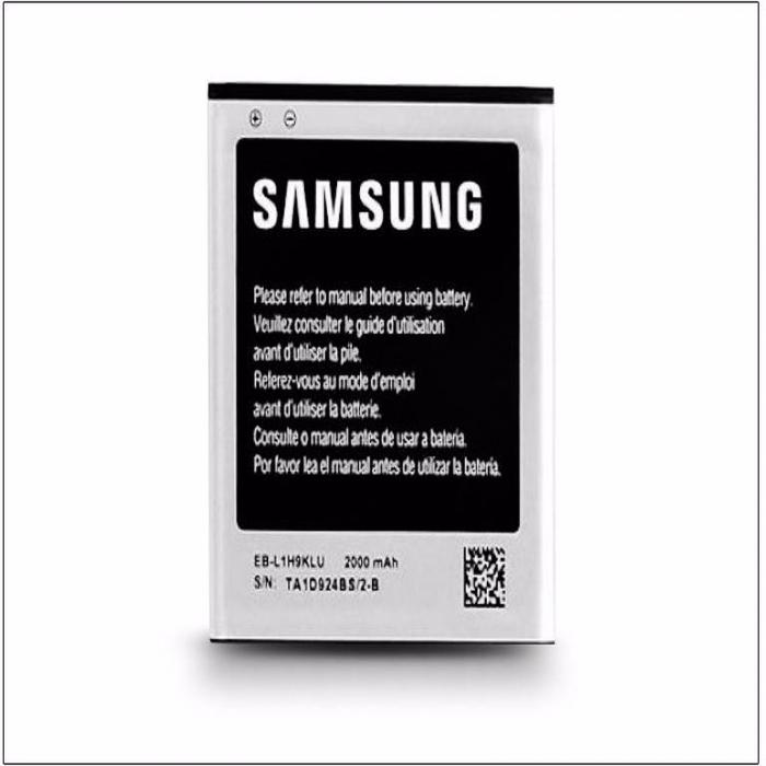 Acumulator Samsung Galaxy Express I8730 EB-L1H9KLU [0]