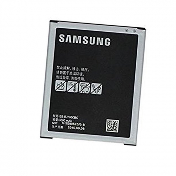 Samsung Galaxy J7 Duos BJ700BBC [0]