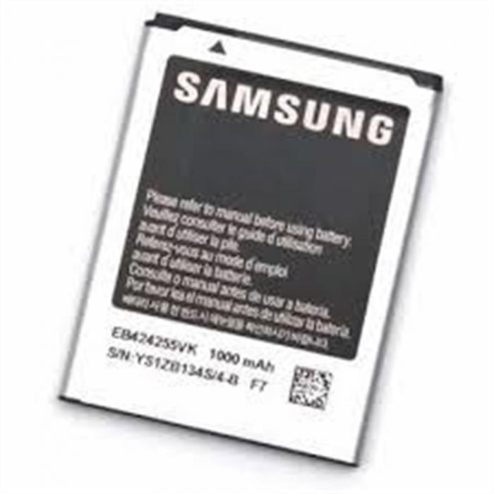 Acumulator Samsung Galaxy Mini S5530 EB424255VU [0]