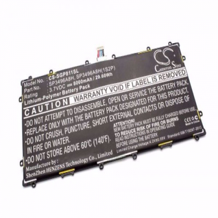 Samsung Galaxy NEXUS 10 SP3496A8H [0]