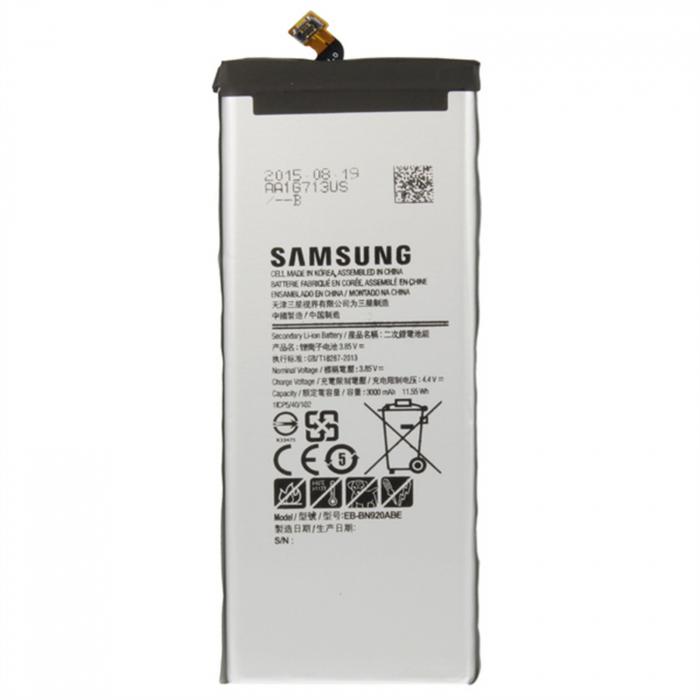 Acumulator Samsung Galaxy Note 5 EB-BN920ABE [0]