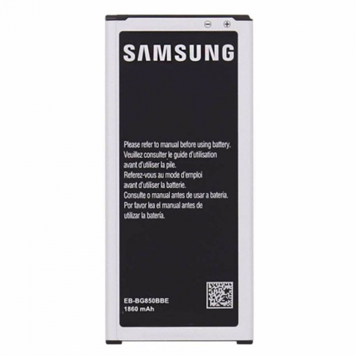 Acumulator Samsung Galaxy Note Edge EB-BG850BBE [0]