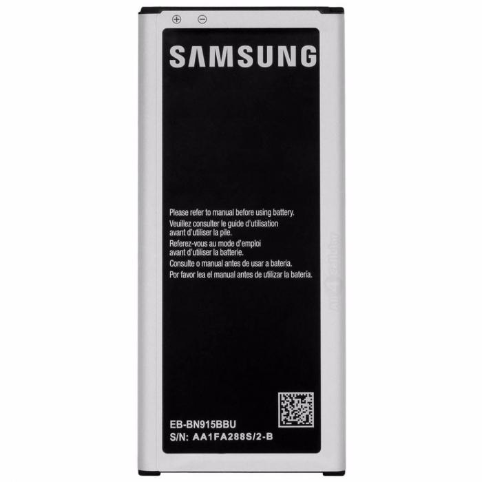 Acumulator Samsung Galaxy Note Edge EB-BN915BBC [0]