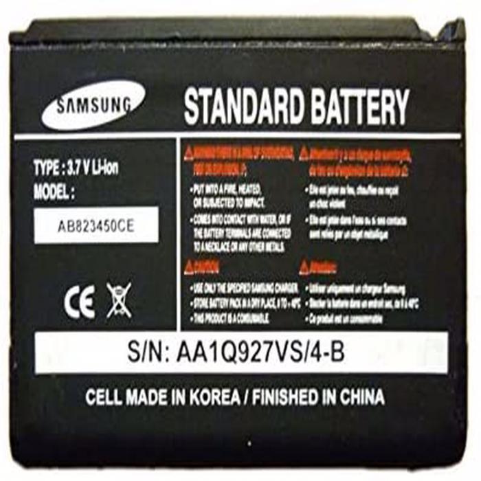Acumulator Samsung Galaxy Omnia Pro B7320 SGH-i780 i788 AB823450CE SWAP [0]