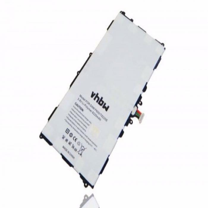 Acumulator Samsung Galaxy P600 T8220E compatibil [0]
