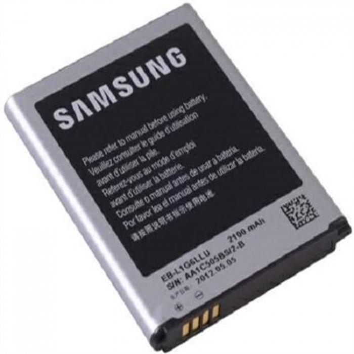 Samsung Galaxy S3 / i9300 EB-L1G6LLU [0]