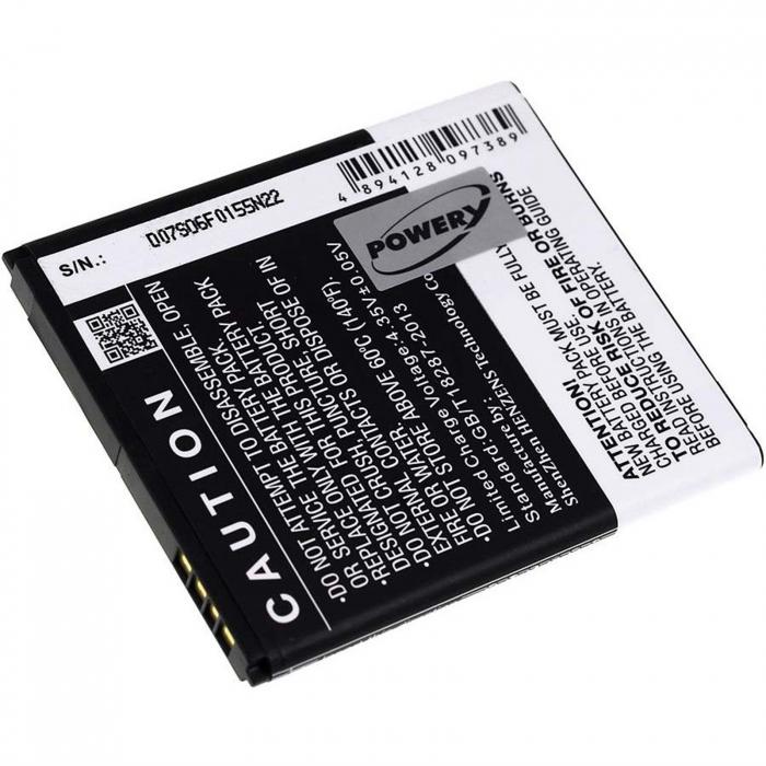 Acumulator Samsung Galaxy S3 i9300 compatibil [0]