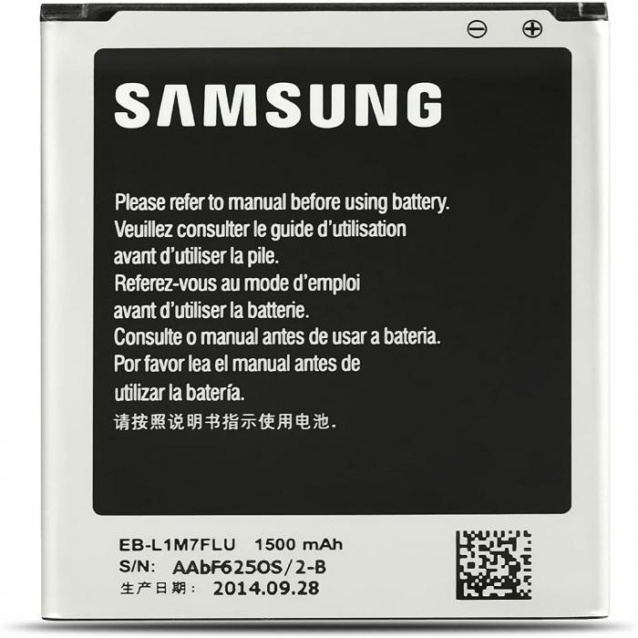 Samsung Galaxy S3 Mini i8190 EB-L1M7FLU [0]