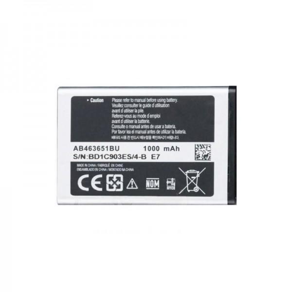 Samsung Galaxy S3650 / S5620 / S5600 AB463651BU [0]
