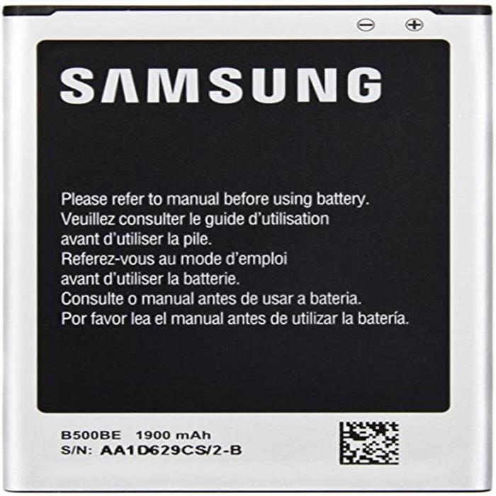 Samsung Galaxy S4 Mini B500BE [0]