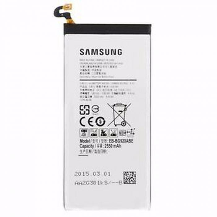 Acumulator Samsung Galaxy S6 EB-BG920ABA SWAP [0]