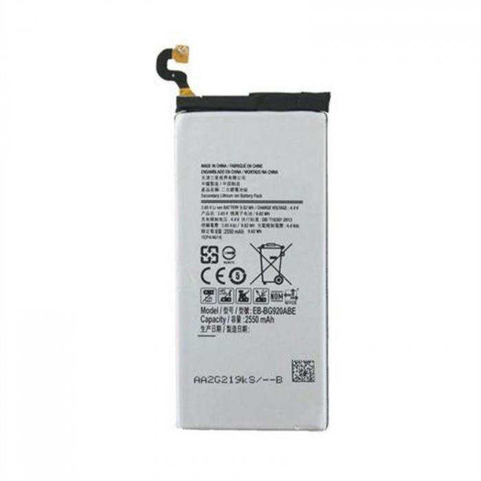 Acumulator Samsung Galaxy S6 EB-BG920ABA [0]