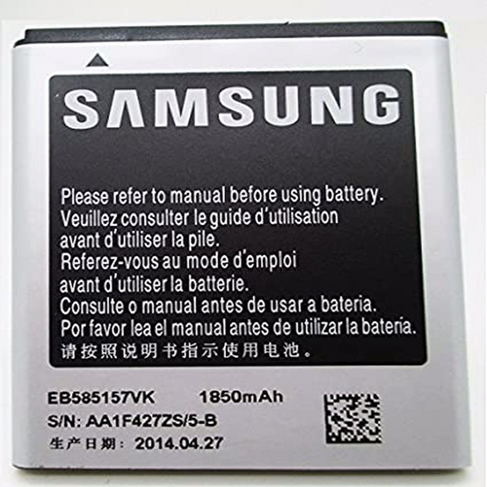 Acumulator Samsung Galaxy T989 EB585157VK [0]