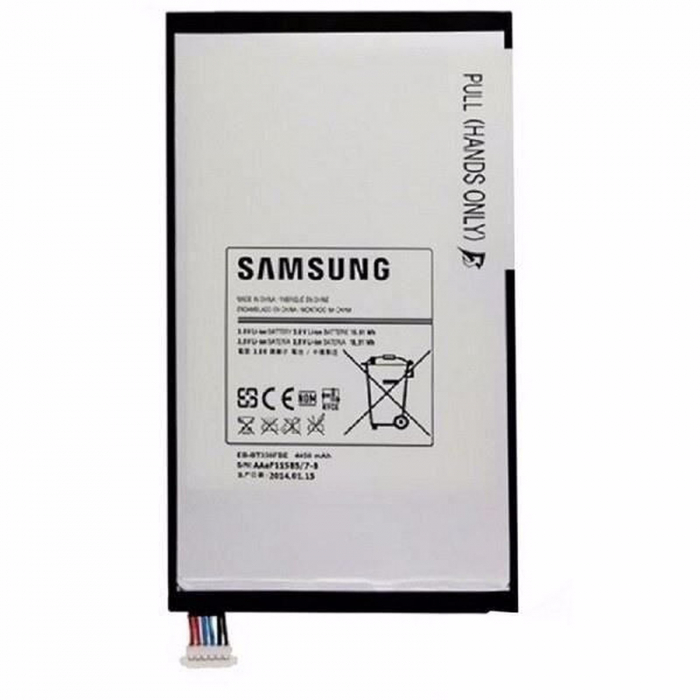 Acumulator Samsung Galaxy Tab 4 EB-BT330FBE Swap [0]