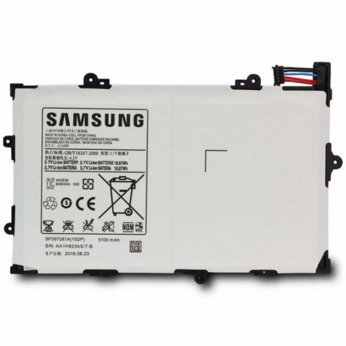 Acumulator Samsung Galaxy Tab 7.7 P6800 SP397281A [0]
