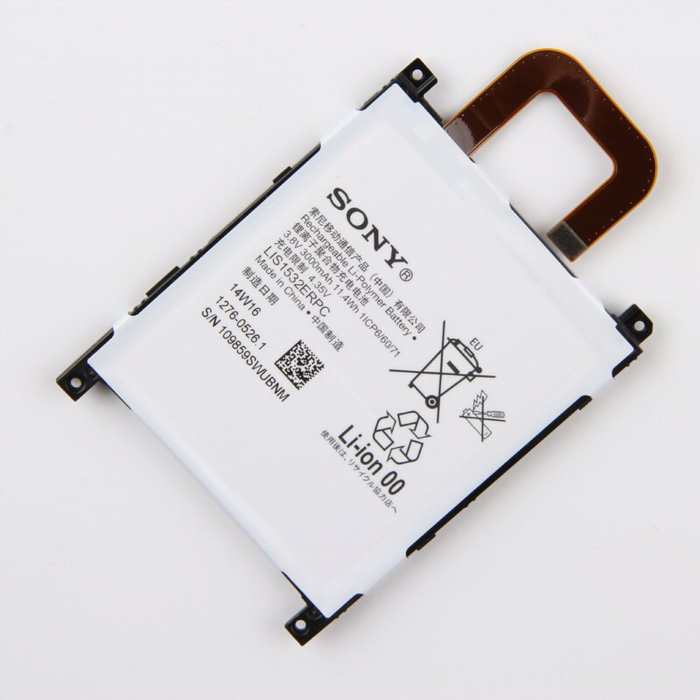 Acumulator Sony Xperia L39T L39U Z1S LIS1532ERPC [0]