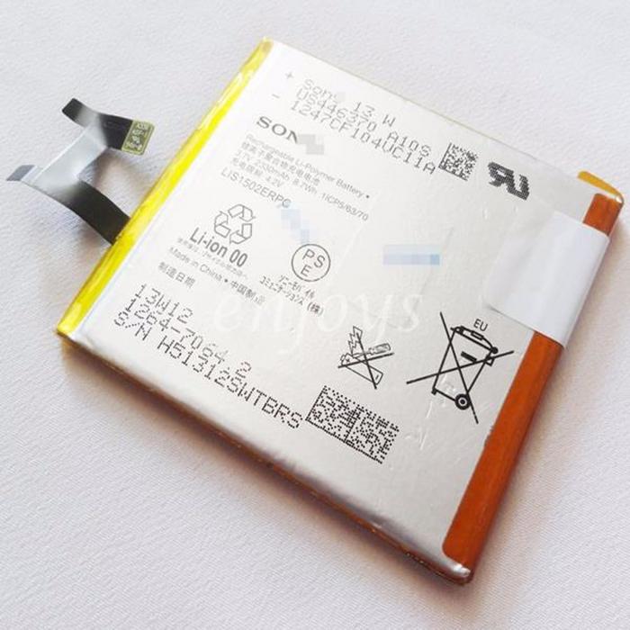 Acumulator Sony XPERIA Z LTE C6602 C6603 L36h L36i LIS1502ERPC [0]