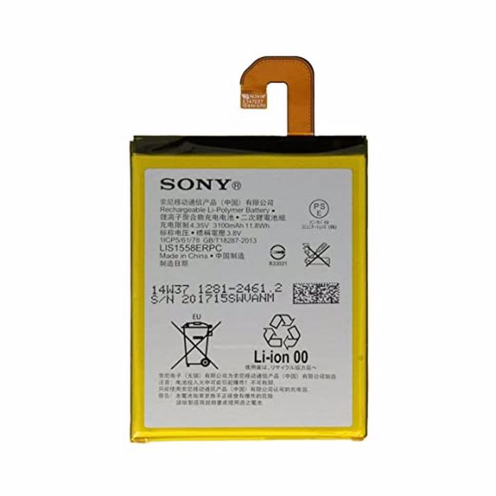 Acumulator Sony Xperia Z3 LIS1558ERPC [0]