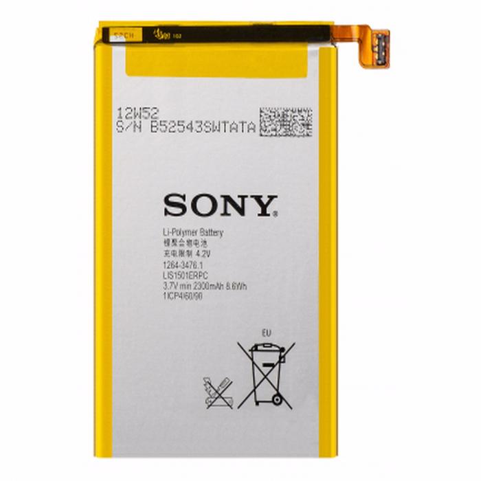 Acumulator Sony Xperia ZL L1S1501ERPC [0]