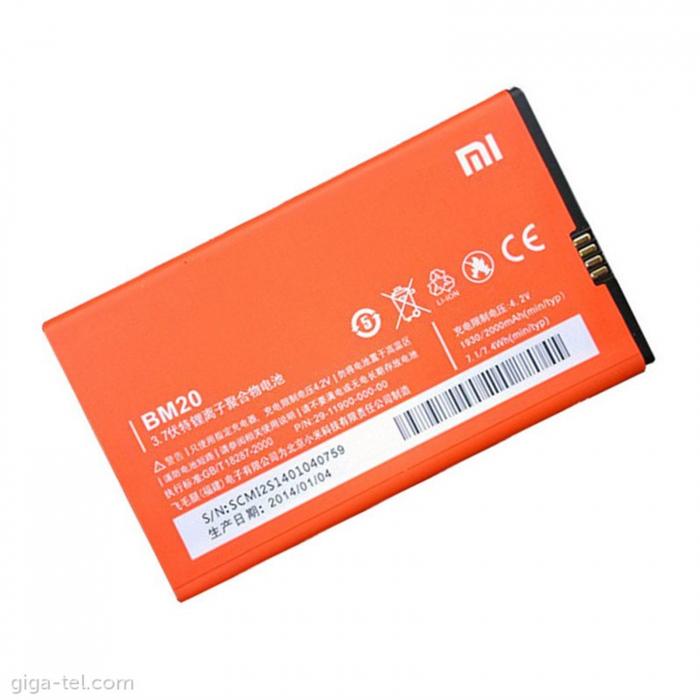Acumulator Xiaomi MI2 BM20 [0]
