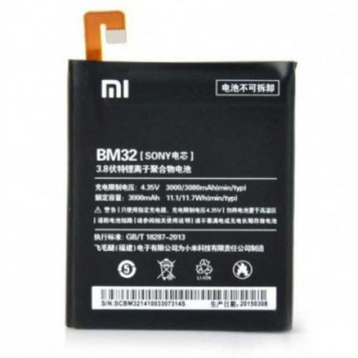 Acumulator Xiaomi MI4 BM32 [0]