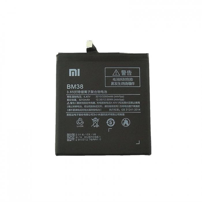 Acumulator Xiaomi Mi4S BM38 [0]