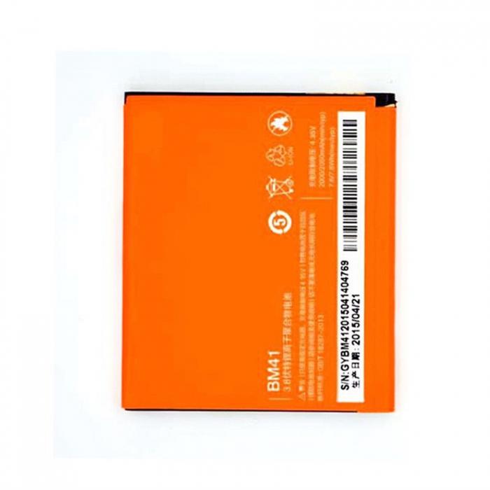 Acumulator Xiaomi Redmi 1S BM41 [0]